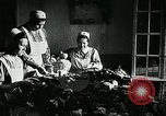 Image of Christmas gifts for German soldiers World War 2 Germany, 1944, second 1 stock footage video 65675032099