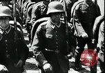 Image of Rebuilding of Germany after World War I Germany, 1939, second 7 stock footage video 65675032101