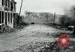 Image of Battle of Arras Arras France, 1918, second 11 stock footage video 65675032109