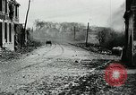 Image of Battle of Arras Arras France, 1918, second 12 stock footage video 65675032109