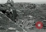 Image of Battle of Arras France, 1918, second 9 stock footage video 65675032111