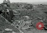Image of Battle of Arras France, 1918, second 10 stock footage video 65675032111