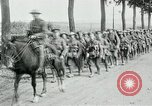 Image of Battle of Arras France, 1918, second 10 stock footage video 65675032112