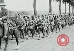 Image of Battle of Arras France, 1918, second 11 stock footage video 65675032112