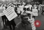 Image of antiwar protests United States USA, 1967, second 9 stock footage video 65675032122