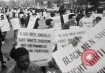 Image of antiwar protests United States USA, 1967, second 11 stock footage video 65675032122