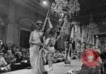 Image of Fashion show Florence Italy, 1967, second 4 stock footage video 65675032125