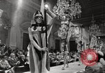 Image of Fashion show Florence Italy, 1967, second 8 stock footage video 65675032125