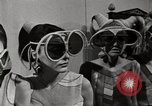 Image of Fashion show Florence Italy, 1967, second 10 stock footage video 65675032125