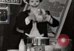 Image of clown formation competition New York United States USA, 1967, second 10 stock footage video 65675032126