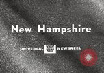 Image of Eastern Championship New Hampshire United States USA, 1967, second 1 stock footage video 65675032128