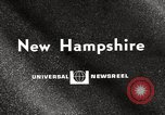 Image of Eastern Championship New Hampshire United States USA, 1967, second 3 stock footage video 65675032128