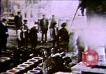 Image of Germany invades Belgium and France. RMS Luisitania torpedoed. Europe, 1915, second 6 stock footage video 65675032130