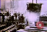 Image of Germany invades Belgium and France. RMS Luisitania torpedoed. Europe, 1915, second 7 stock footage video 65675032130