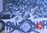 Image of American people in the 1920s United States USA, 1921, second 5 stock footage video 65675032136