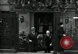 Image of 21 Club New York United States USA, 1930, second 7 stock footage video 65675032141