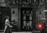 Image of 21 Club New York United States USA, 1930, second 12 stock footage video 65675032141