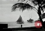 Image of Esthonian sailors Miami Florida USA, 1930, second 11 stock footage video 65675032146