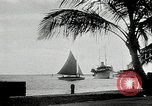Image of Esthonian sailors Miami Florida USA, 1930, second 12 stock footage video 65675032146