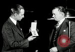 Image of World Pocket Billiards Championship New York United States USA, 1930, second 11 stock footage video 65675032153