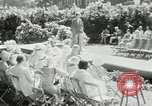 Image of charity show Easthampton New York USA, 1930, second 3 stock footage video 65675032157