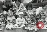 Image of oriental baby show Portland Oregon USA, 1930, second 1 stock footage video 65675032164