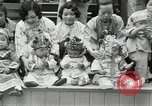 Image of oriental baby show Portland Oregon USA, 1930, second 7 stock footage video 65675032164