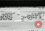 Image of frontier days meet Cheyenne Wyoming USA, 1930, second 4 stock footage video 65675032165