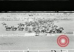 Image of frontier days meet Cheyenne Wyoming USA, 1930, second 6 stock footage video 65675032165