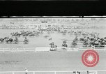 Image of frontier days meet Cheyenne Wyoming USA, 1930, second 7 stock footage video 65675032165