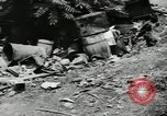 Image of Trashed house United States USA, 1940, second 3 stock footage video 65675032171