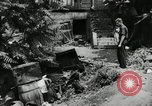 Image of Trashed house United States USA, 1940, second 6 stock footage video 65675032171