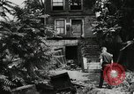 Image of Trashed house United States USA, 1940, second 8 stock footage video 65675032171