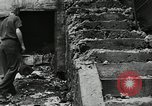 Image of Trashed house United States USA, 1940, second 12 stock footage video 65675032171