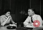 Image of sexual harassment in the workplace United States USA, 1950, second 7 stock footage video 65675032176