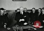 Image of Treaty Moscow Russia Soviet Union, 1948, second 7 stock footage video 65675032177
