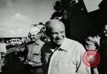Image of dignitaries United States USA, 1954, second 7 stock footage video 65675032178