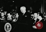 Image of Harry S Truman United States USA, 1950, second 3 stock footage video 65675032181