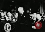 Image of Harry S Truman United States USA, 1950, second 9 stock footage video 65675032181