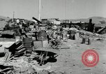 Image of junk yard United States USA, 1950, second 2 stock footage video 65675032189