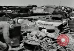 Image of junk yard United States USA, 1950, second 5 stock footage video 65675032189