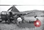 Image of U.S. Army Medical Service in korea Korea, 1953, second 2 stock footage video 65675032204