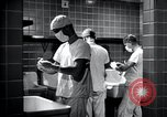 Image of Wounded evacuated to U.S. United States USA, 1953, second 5 stock footage video 65675032205