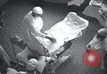 Image of Wounded evacuated to U.S. United States USA, 1953, second 12 stock footage video 65675032205