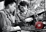 Image of women soldiers in the United States United States USA, 1945, second 12 stock footage video 65675032209