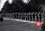 Image of female soldiers United States USA, 1951, second 9 stock footage video 65675032212