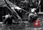 Image of female soldiers Korea, 1954, second 7 stock footage video 65675032215