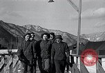 Image of female soldiers Korea, 1954, second 7 stock footage video 65675032216