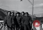 Image of female soldiers Korea, 1954, second 8 stock footage video 65675032216