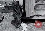 Image of people in rural area United States USA, 1935, second 8 stock footage video 65675032230